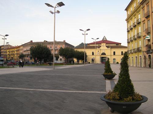 Città di Atripalda.