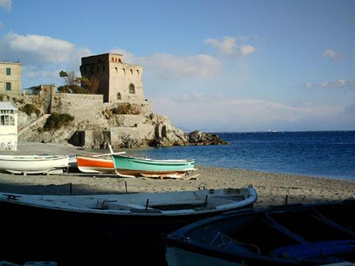 Erchie, Costiera Amalfitana